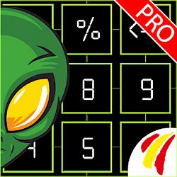 Alien Calculator PRO