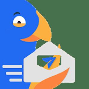 Bird Mail PRO Email App v23348 APK 2