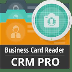 Business Card Reader - CRM Pro V1 1 145 [Paid] APK