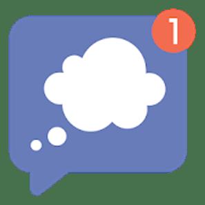 Mood Messenger - SMS i MMS v1.86l [Premium] APK 2