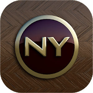 NEW YORK Icon Pack 3D