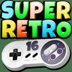SuperRetro16 (SNES Emulator) v1.9.6 [Unlocked] APK 2