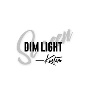 Dim Light Screen UI KLWP