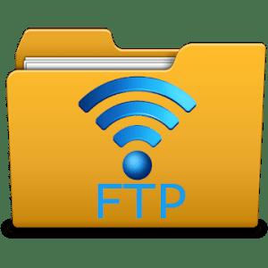 FTP Server Pro WiFi