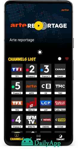 TNT Flash TV Pro