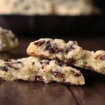 Chocolate Chip Cookies Recipe 1
