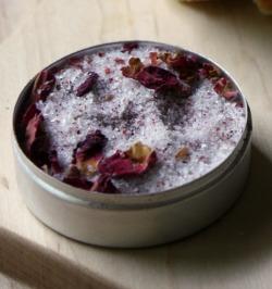 dessert salts