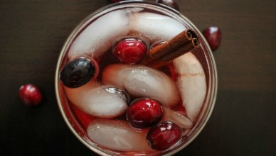 Jack Daniels Honey Recipes: Jack Honey Cranberry Tea