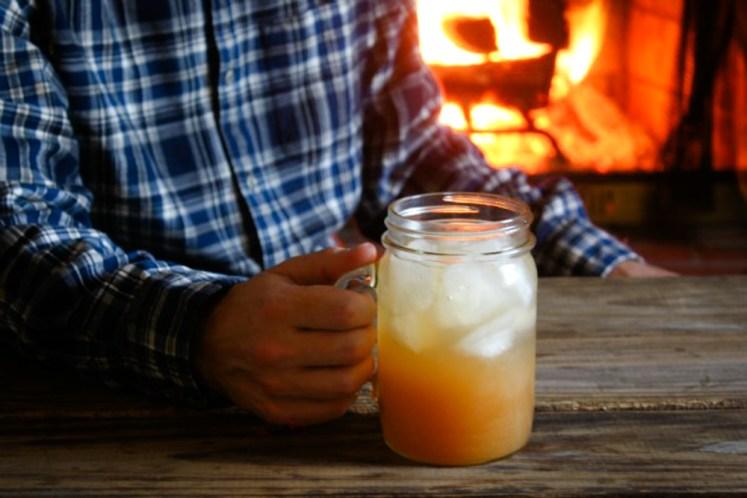 AppleJack Cider
