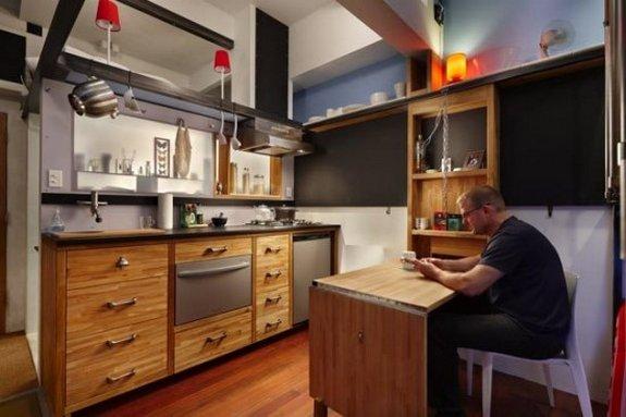 Smallest Apartment Ever 03 Jpg