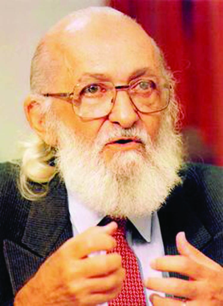 Paulo Freire  The Asian Age Online Bangladesh