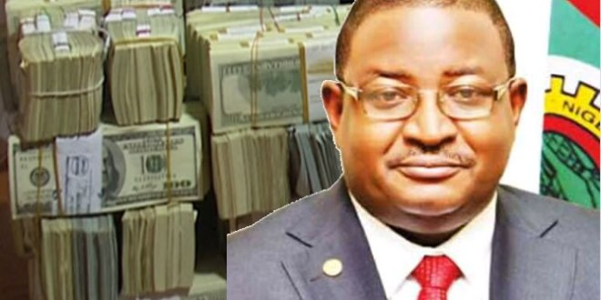 N3bn Recovered Fund: Former NNPC Boss Has Case to Answer – Court