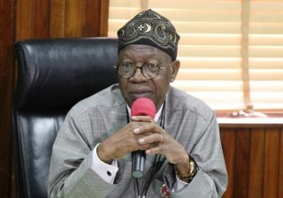 World Culture Day: Lai Mohammed stresses needs for social integration