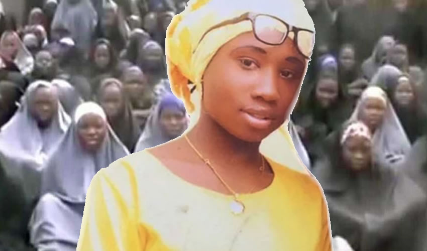 Leah Sharibu At 16: Mothers, Others Pray