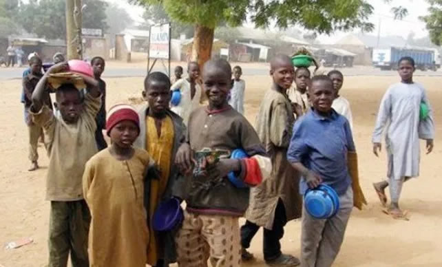APC Northwest Supports FG Stance on Almajiri System