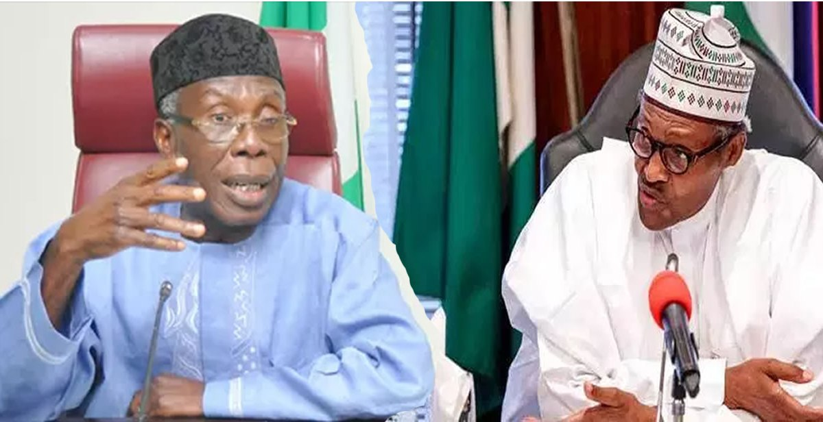 Why President Buhari Should Re-appoint Ogbeh In His Cabinet