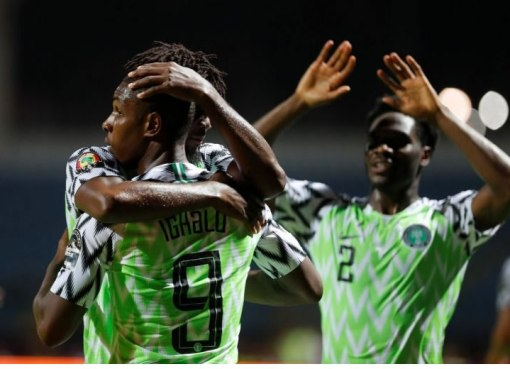 Super Eagles pip Burundi 1 0 in Afcon Opener …Re-enacts Confidence in Fans
