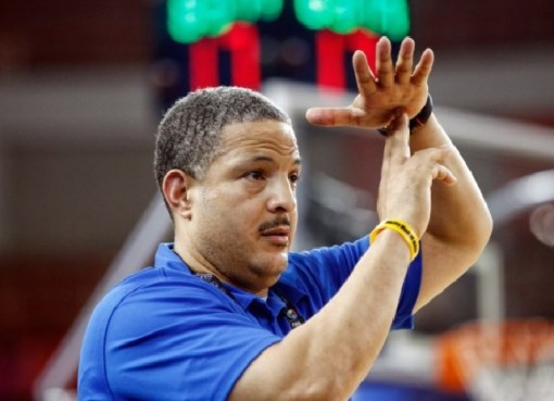 Head Coach of the senior women's National Basketball Team Otis Hughley has invited 15 players to camp