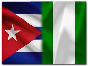 Nigeria Movement of Solidarity of Cuba