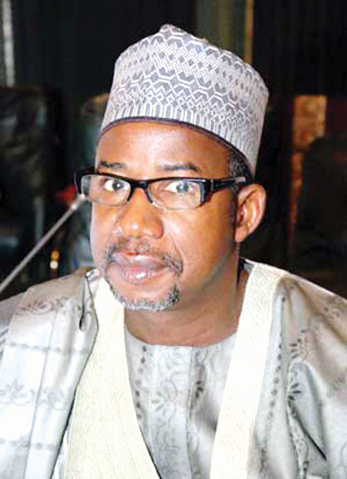 Bauchi to Clear N3bn LG Debts