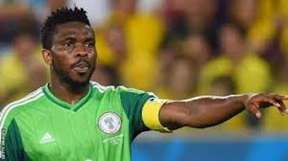 Yobo is Welcome as Assistant Coach – Rohr