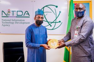 NITDA to Partner Space Engineers, Private Entities on Digital Transformation