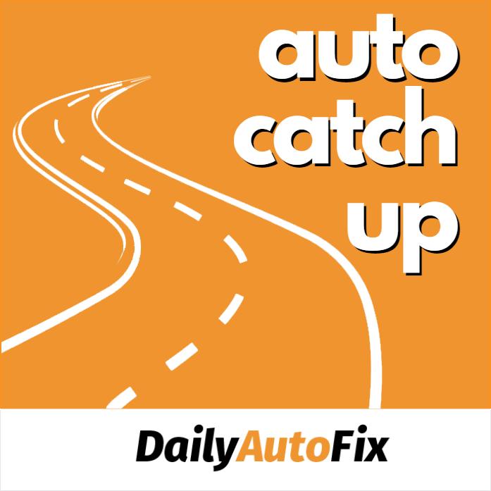 Auto Catch Up by Daily Auto Fix