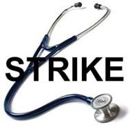Doctors-on-strike