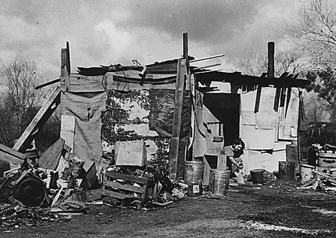Great Depression Housing Crisis Vs Today  Theres No