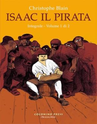 isaac il pirata