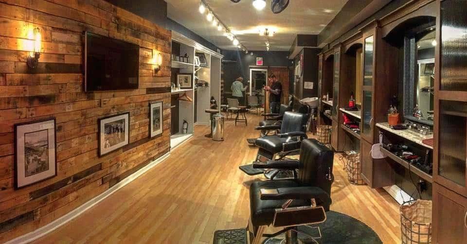 Bernie's Barber Shop • Prices. Hours. Reviews etc.   BEST Barber Shops