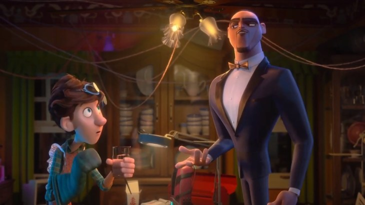 """Image result for spies in disguise"""""""