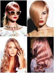 spring summer 2014 hair trends