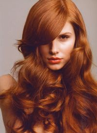Spring/Summer 2015 Hair Trend Series Part Two: Hair Color ...