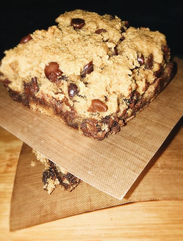 Mmmmm. Cookies!