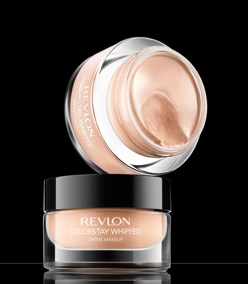 Revlon Colorstay Whipped Crme Makeup Product Review Daily