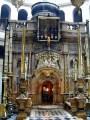 Holy Sepulcher edicule2, tb n030801
