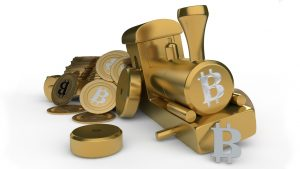Market Update: Bitcoin Train Inches Toward $10K, Wild Predictions, Trillion Dollar Crypto Economy