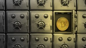 Fidelity Digital Assets to Hold Bitcoin Private Keys for Kingdom Trust Clients