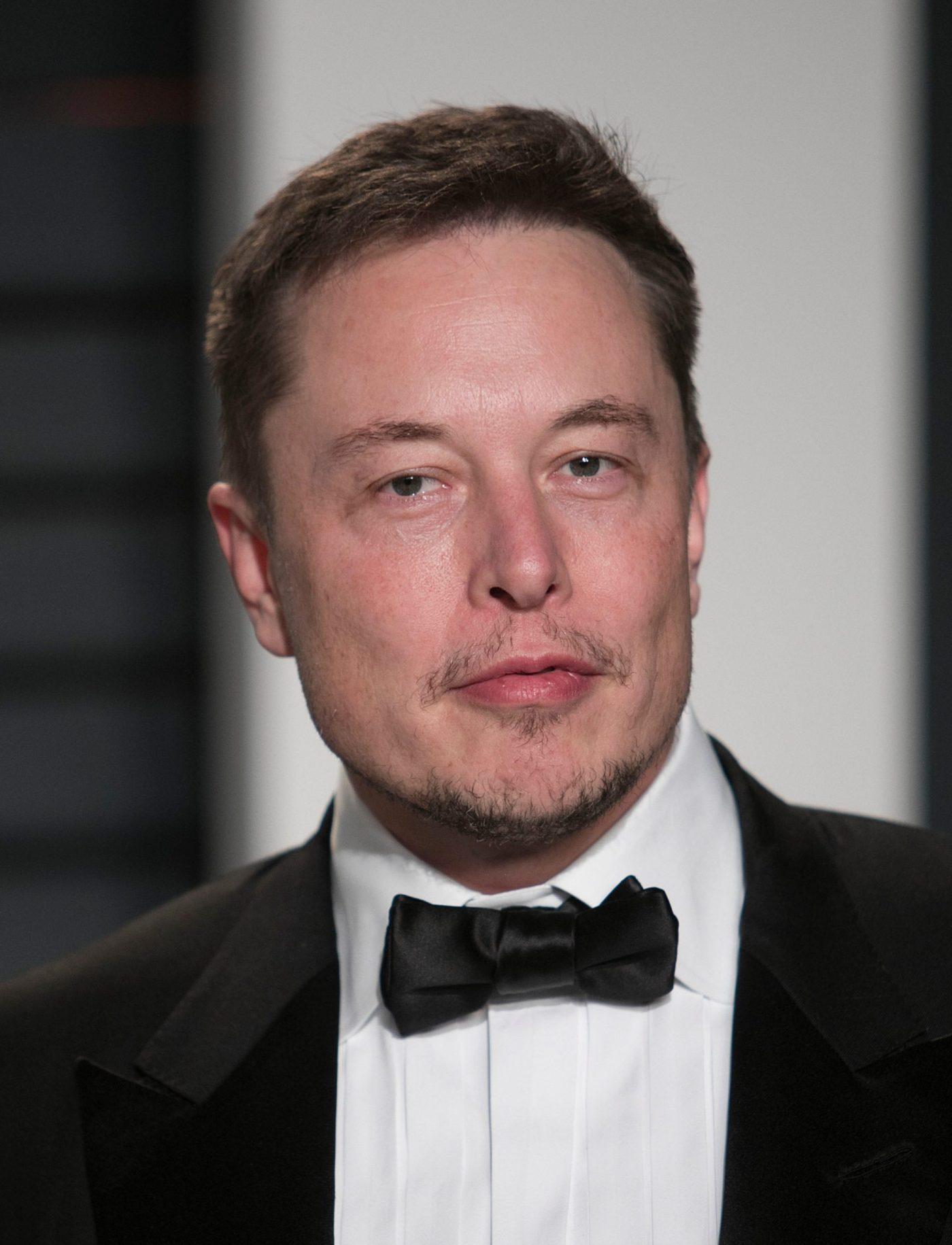 Telsa CEO, Elon Musk's Twitter account was also overtaken in the massive Twitter hack
