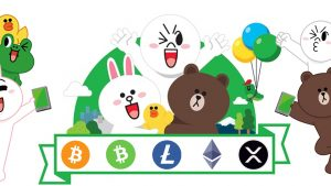 Japan's Messaging Giant Line Introduces Crypto Lending Services