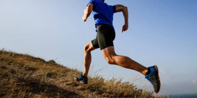 Running to lose belly fat