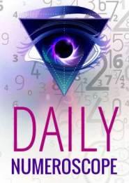 Numerologist Daily Numeroscope