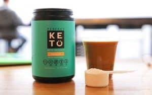 Perfect Keto Collagen Powder