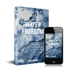 Water Freedom Book