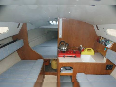 Hunter Horizon 21 For Sale Daily Boats Buy Review