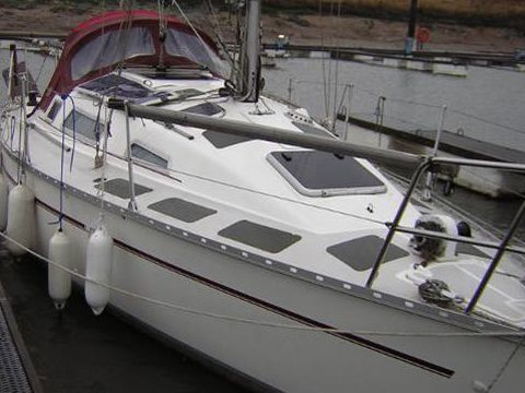 Parker 285 For Sale Daily Boats Buy Review Price