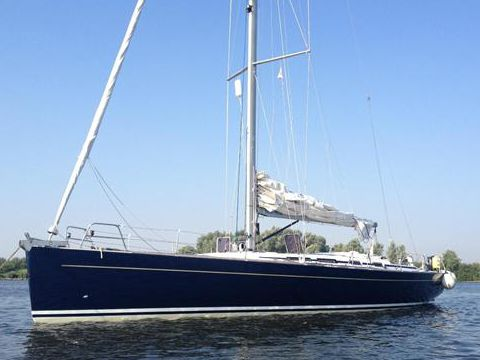 Grand Soleil 56 For Sale Daily Boats Buy Review