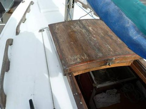 Caprice 19 Daysailer For Sale Daily Boats Buy Review