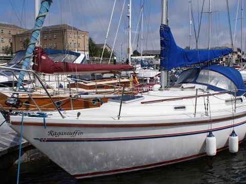 Sadler 29 For Sale Daily Boats Buy Review Price